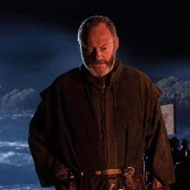 Pirate Vs. Smuggler is listed (or ranked) 1 on the list The Best Davos Seaworth Quotes