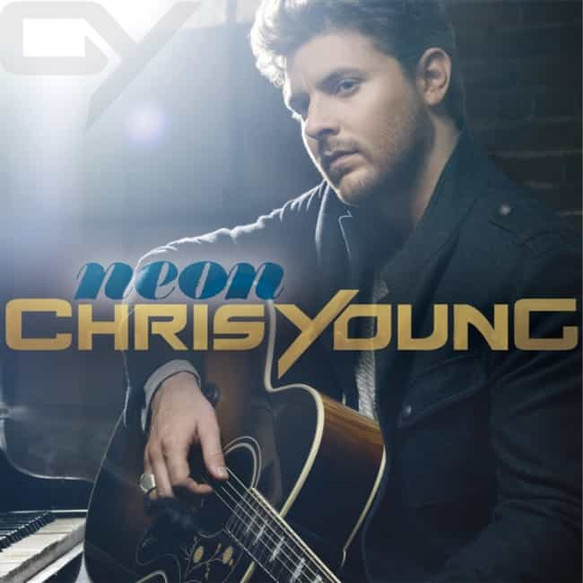 Neon is listed (or ranked) 1 on the list The Best Chris Young Albums of All Time