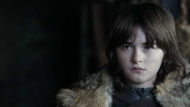 Bran Still Doesn't Like ... is listed (or ranked) 4 on the list The Best Bran Stark Quotes
