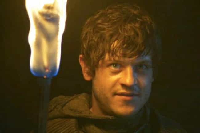 Sticks and Stones is listed (or ranked) 3 on the list The Best Ramsay Snow Quotes