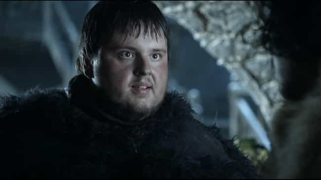 Ladies Man is listed (or ranked) 1 on the list The Best Samwell Tarly Quotes