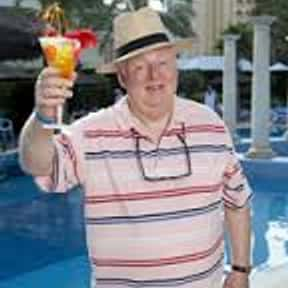 Donald Stewart is listed (or ranked) 9 on the list All Benidorm Characters