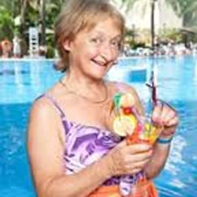 Jacqueline Stewart is listed (or ranked) 12 on the list All Benidorm Characters