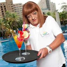 Lesley Marshall is listed (or ranked) 13 on the list All Benidorm Characters