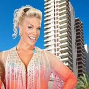 Tonya Dyke is listed (or ranked) 19 on the list All Benidorm Characters