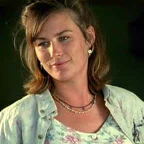 Bessie Potter is listed (or ranked) 11 on the list All Dawson's Creek Characters