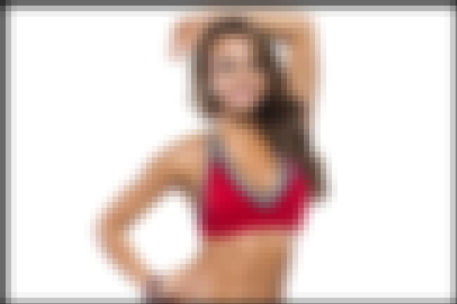 Brandee is listed (or ranked) 1 on the list The Hottest Miami HEAT Dancers of 2013-2014