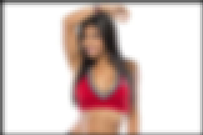 Carin is listed (or ranked) 4 on the list The Hottest Miami HEAT Dancers of 2013-2014