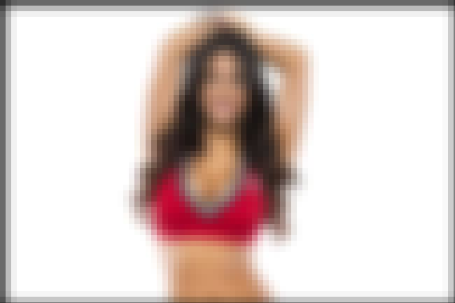 Jenfier is listed (or ranked) 2 on the list The Hottest Miami HEAT Dancers of 2013-2014