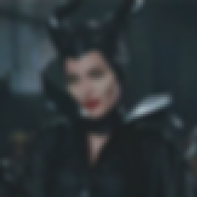 A Sleep-like Death is listed (or ranked) 2 on the list Maleficent Movie Quotes