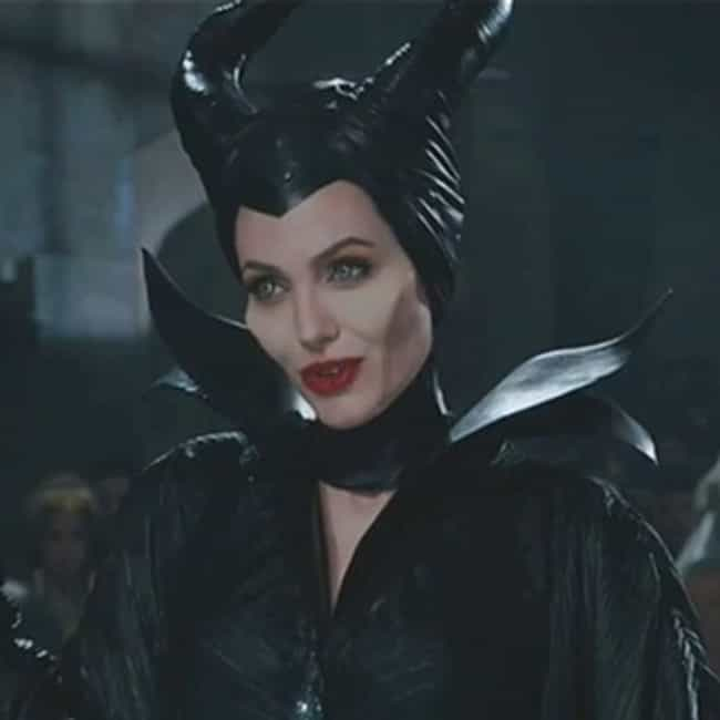 A Sleep-like Death is listed (or ranked) 3 on the list The Best Quotes From 'Maleficent'