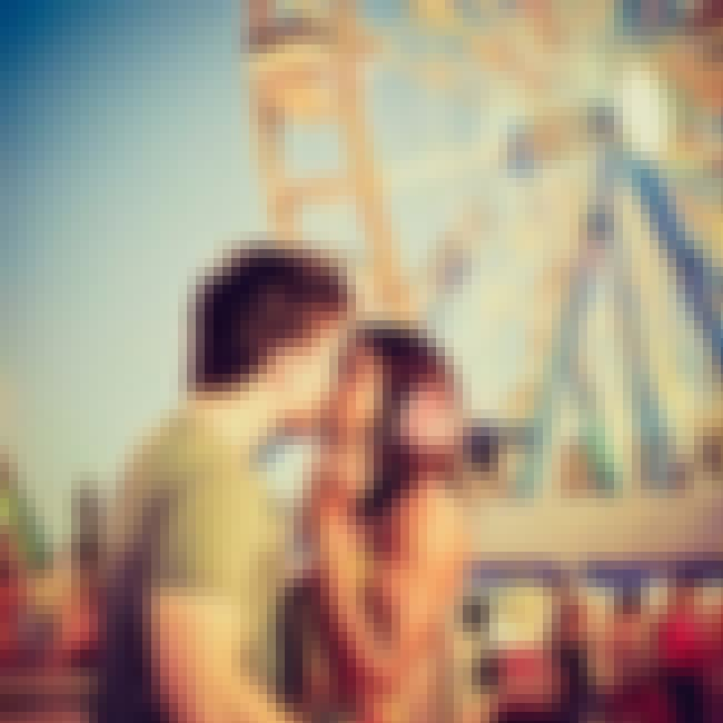 Go to a Carnival is listed (or ranked) 2 on the list Awesome Date Ideas for New Couples