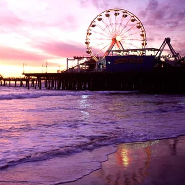 Walk the Boardwalk is listed (or ranked) 2 on the list Awesome Date Ideas for New Couples