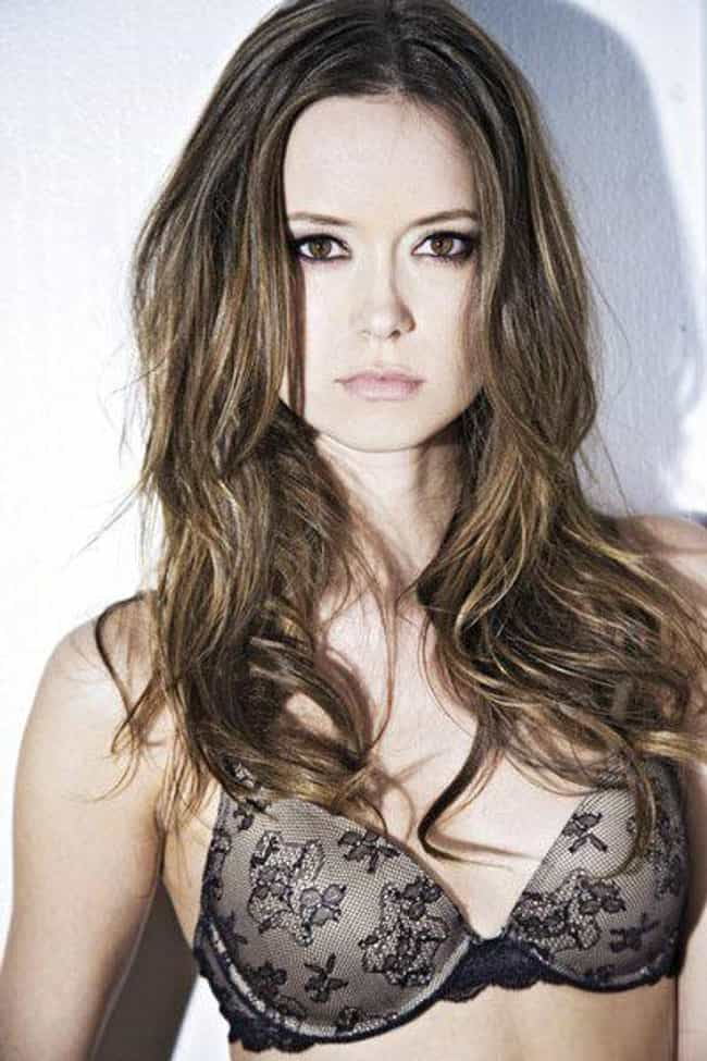 Summer Glau Wants Her Shirt Ba... is listed (or ranked) 3 on the list The 38 Hottest Summer Glau Pictures of All Time