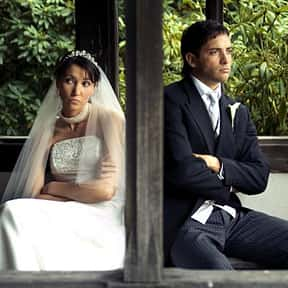 At Your Wedding is listed (or ranked) 2 on the list The Worst Ways to Break Up with Someone