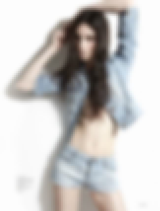 jeans. is listed (or ranked) 3 on the list The Hottest Jacquelyn Jablonski Photos