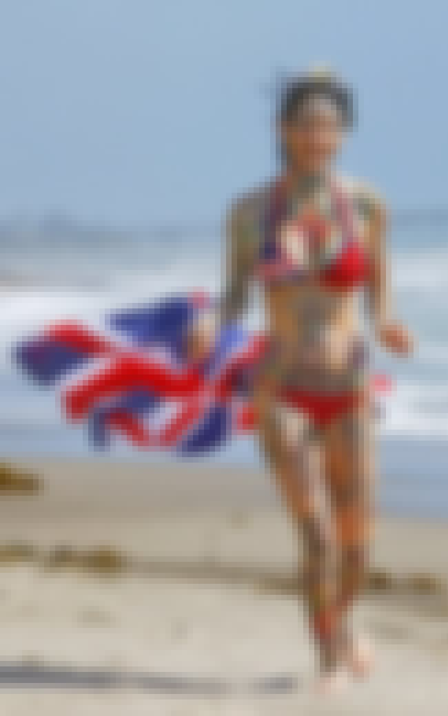 Union Jack? is listed (or ranked) 1 on the list The Hottest Michelle McGee Photos