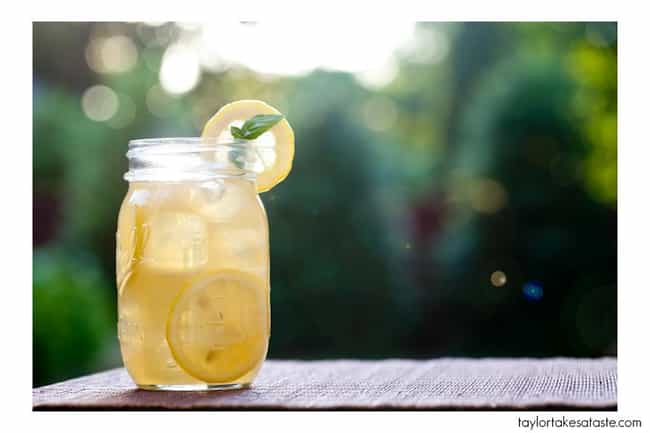 Whiskey Lemonade is listed (or ranked) 2 on the list The Best Whiskey Cocktails for Summer
