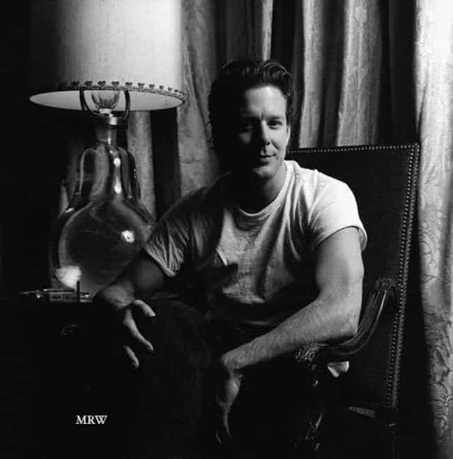 Young Mickey Rourke   Photos of Mickey Rourke When He Was ...