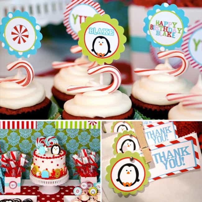 Candyland is listed (or ranked) 4 on the list The Very Best Winter Birthday Party Ideas For Kids