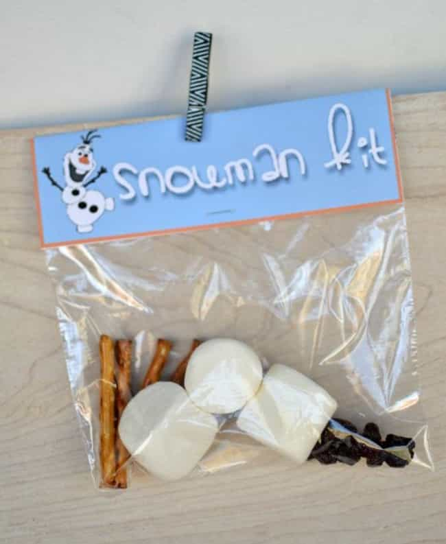 Frozen-Themed Party is listed (or ranked) 3 on the list The Very Best Winter Birthday Party Ideas For Kids