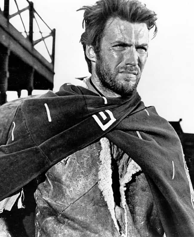 They Told Him He Couldn't ... is listed (or ranked) 2 on the list 22 of the Hottest Young Clint Eastwood Photos