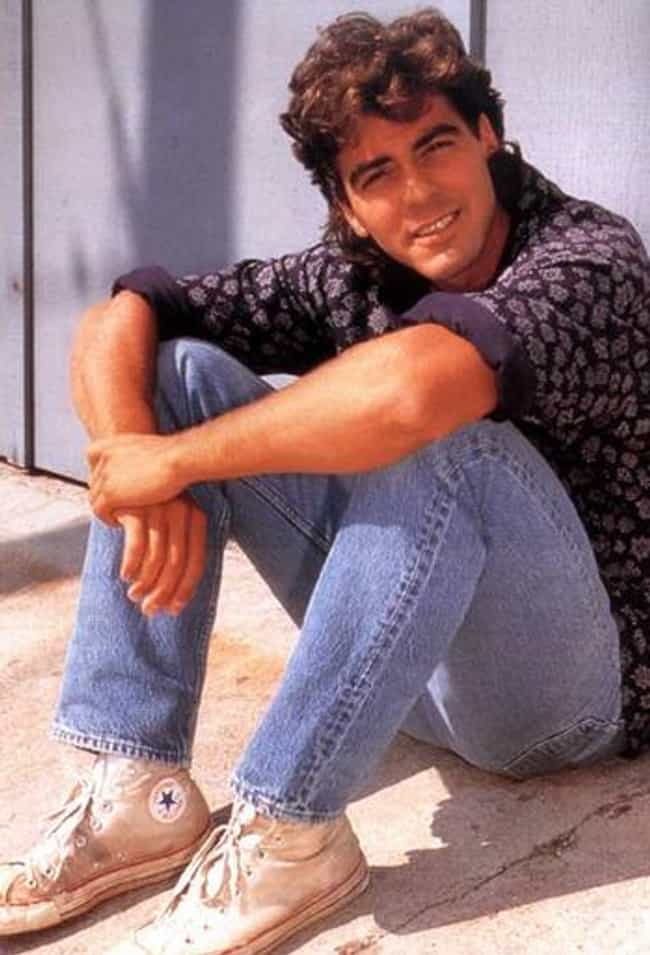 Young George Clooney Made That... is listed (or ranked) 4 on the list 18 Photos of Young George Clooney