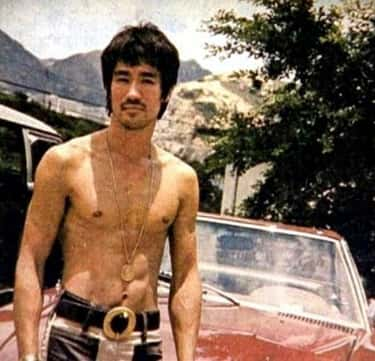 Young Bruce Lee Really Appreciates Your Invite to Go Camping, But He'll Probably Pass