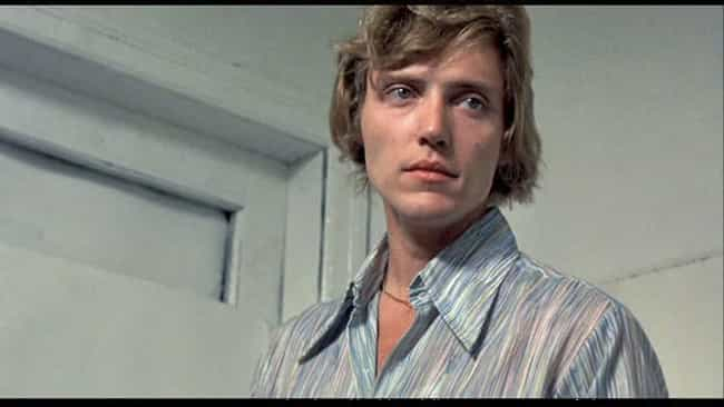 Young Christopher Walken Dabbl... is listed (or ranked) 4 on the list 16 Photos of Young Christopher Walken