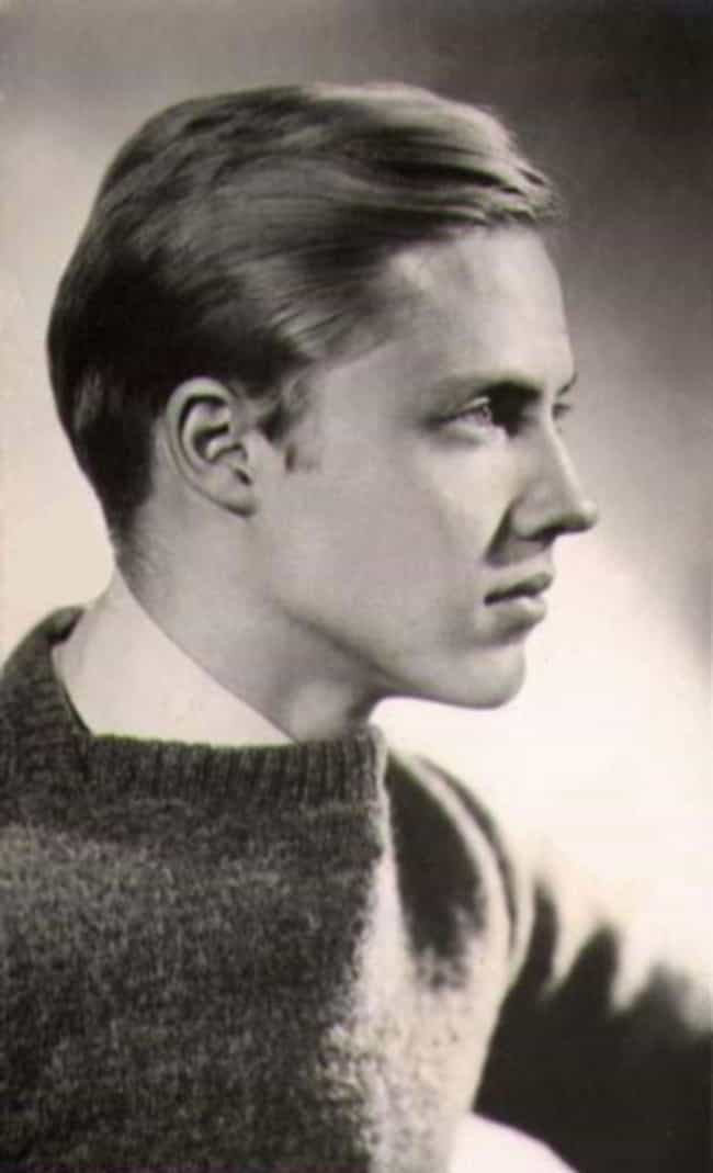 Young Christopher Walken in a ... is listed (or ranked) 1 on the list 16 Photos of Young Christopher Walken