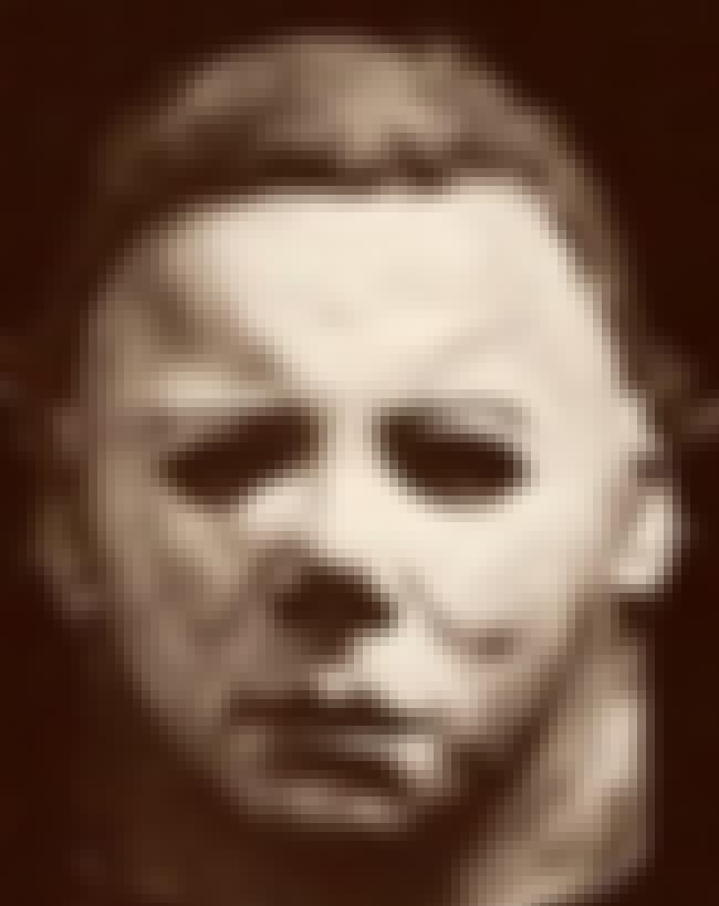 William Shatner Mask Worn by M... is listed (or ranked) 1 on the list The Scariest Masks in Film