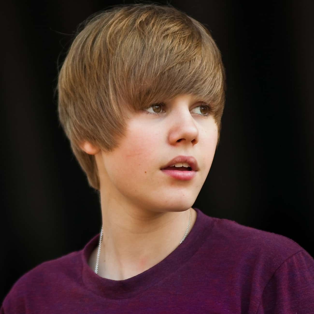 A 14-Year-Old Justin Bieber Talks About Being in the KKK, Uses N-Word and Laughs About It