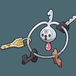 Random Lazy Pokemon Designs That Weren't Even Trying