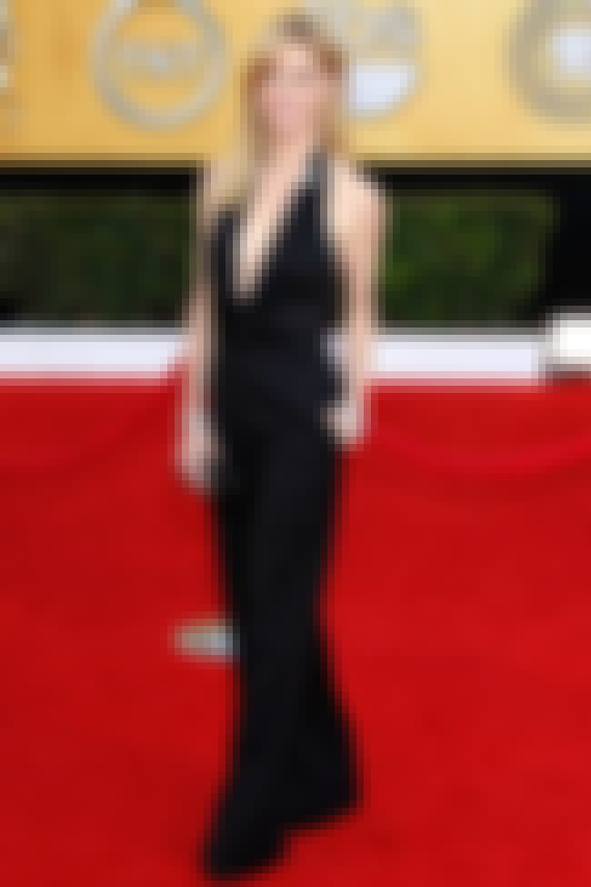 Julie Bowen in Black V-neck Pl... is listed (or ranked) 3 on the list The Hottest Julie Bowen Photos