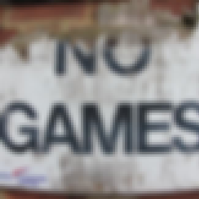 Don't Play Games is listed (or ranked) 8 on the list The Best Dating Tips for Women