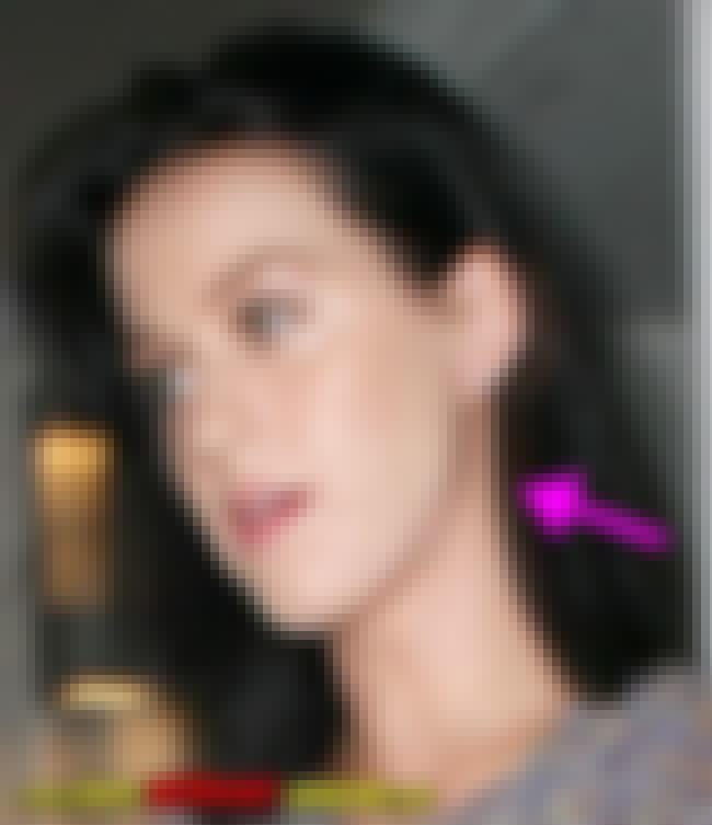 Up Close and Personal is listed (or ranked) 3 on the list 26 Pictures of Katy Perry Without Makeup