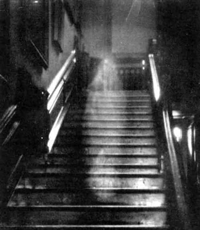 Brown Lady is listed (or ranked) 4 on the list The 26 Creepiest Real Pictures of Ghosts