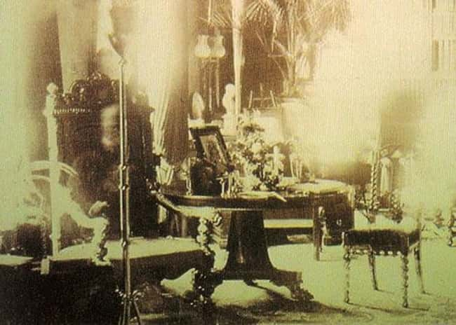 Ghost of Lord Combermere is listed (or ranked) 5 on the list The 26 Creepiest Real Pictures of Ghosts