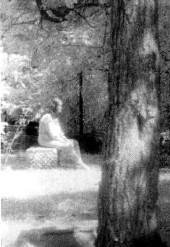 Bachelor's Grove is listed (or ranked) 13 on the list The 26 Creepiest Real Pictures of Ghosts