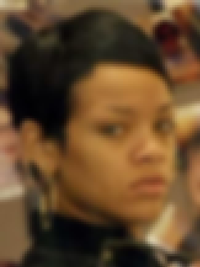 Sleek is listed (or ranked) 1 on the list 26 Pictures of Rihanna Without Makeup