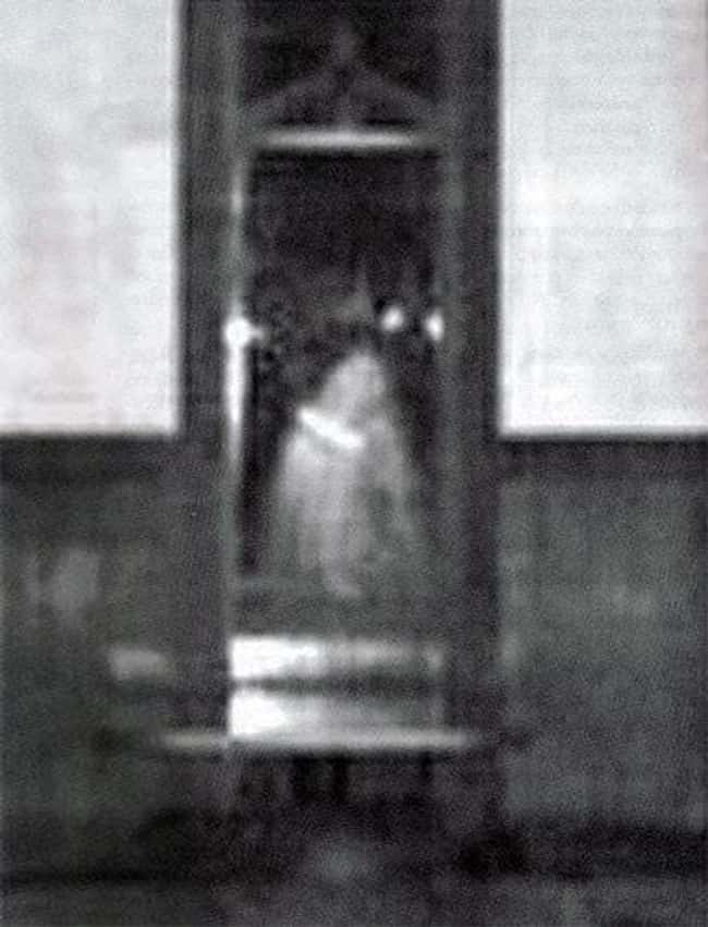 Hungry Ghost is listed (or ranked) 21 on the list The 26 Creepiest Real Pictures of Ghosts