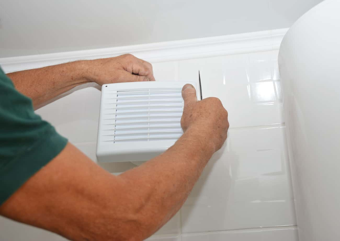 Use An Air Vent Booster is listed (or ranked) 2 on the list Energy Saving Hacks For A Lower Electric Bill
