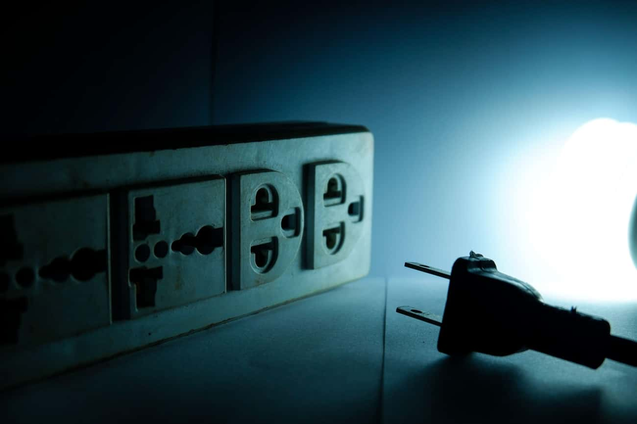 Unplug Electronics That Aren&# is listed (or ranked) 4 on the list Energy Saving Hacks For A Lower Electric Bill
