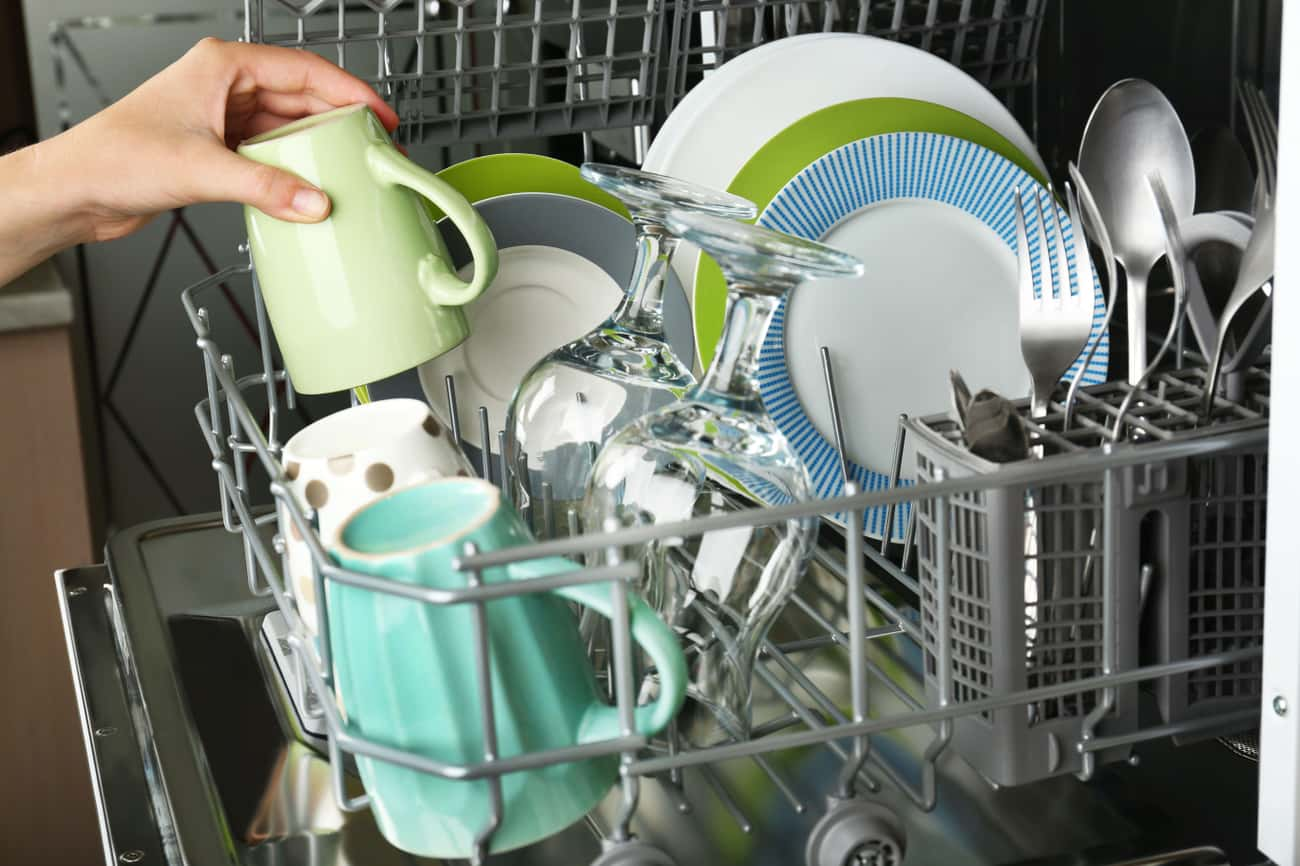 Be Dishwasher Smart is listed (or ranked) 3 on the list Energy Saving Hacks For A Lower Electric Bill