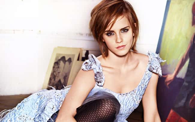 Emma Watson Is Glad Someone Ap is listed (or ranked) 18 on the list The 27 Sexiest Emma Watson Pictures Ever Taken