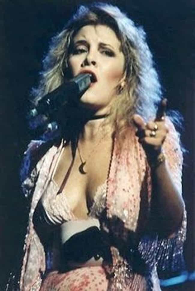 naked pictures stevie nicks