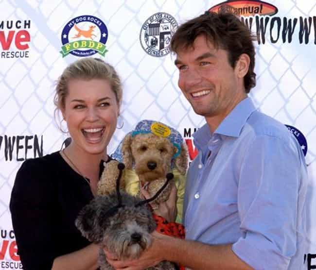 Better Business Kisses Galore is listed (or ranked) 3 on the list The Dumbest Celebrity Pet Names