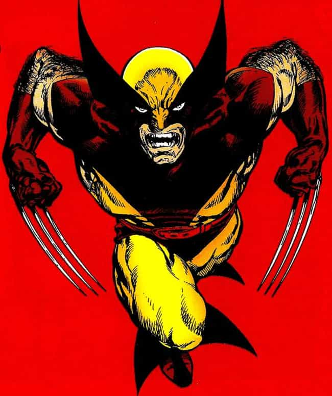 Brown and Tan Wolverine is listed (or ranked) 2 on the list The Greatest Wolverine Costumes of All Time