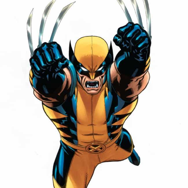 Astonishing Wolverine is listed (or ranked) 3 on the list The Greatest Wolverine Costumes of All Time