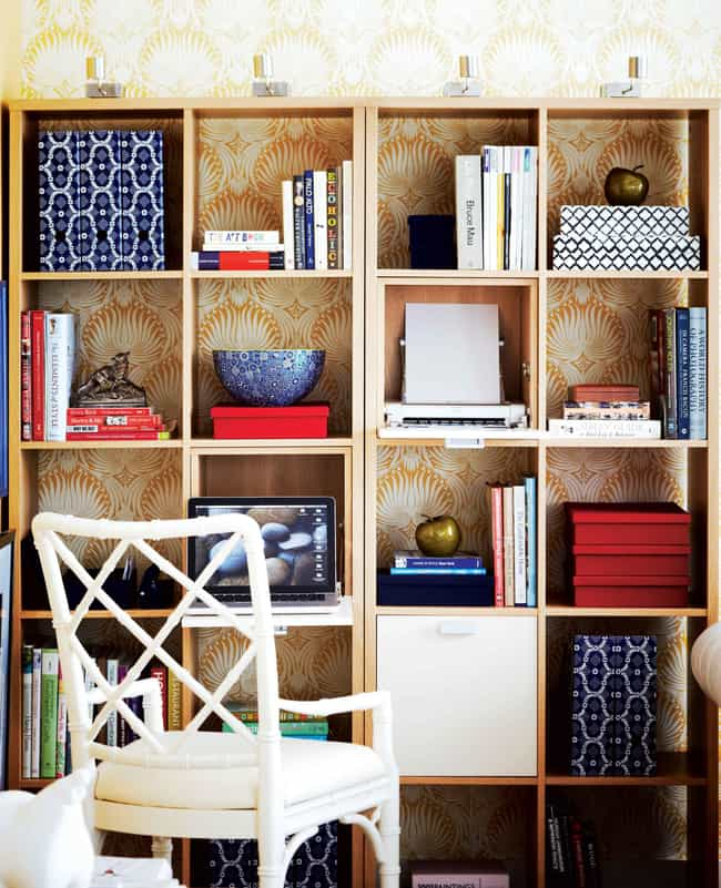 Clean/Organize Your Stuff is listed (or ranked) 2 on the list 15 Things You Can Do Instead of Checking Your Facebook Again